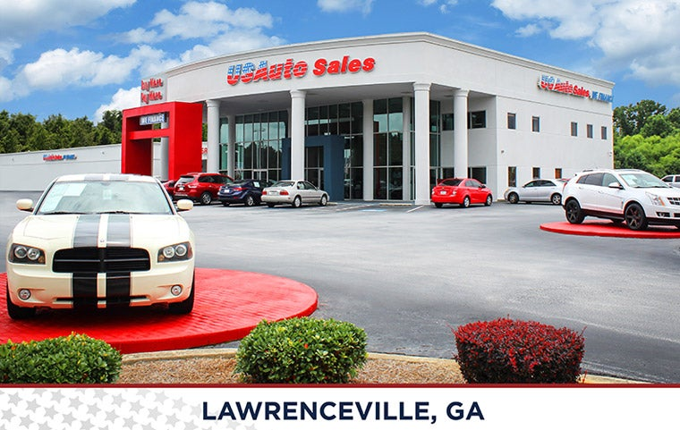 Us Auto Sales >> Lawrenceville Preowned Dealer In Lawrenceville Ga Used